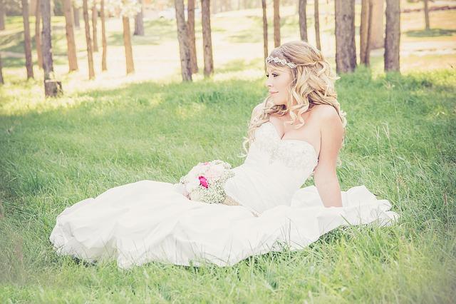 סטייליסטית לחתונה