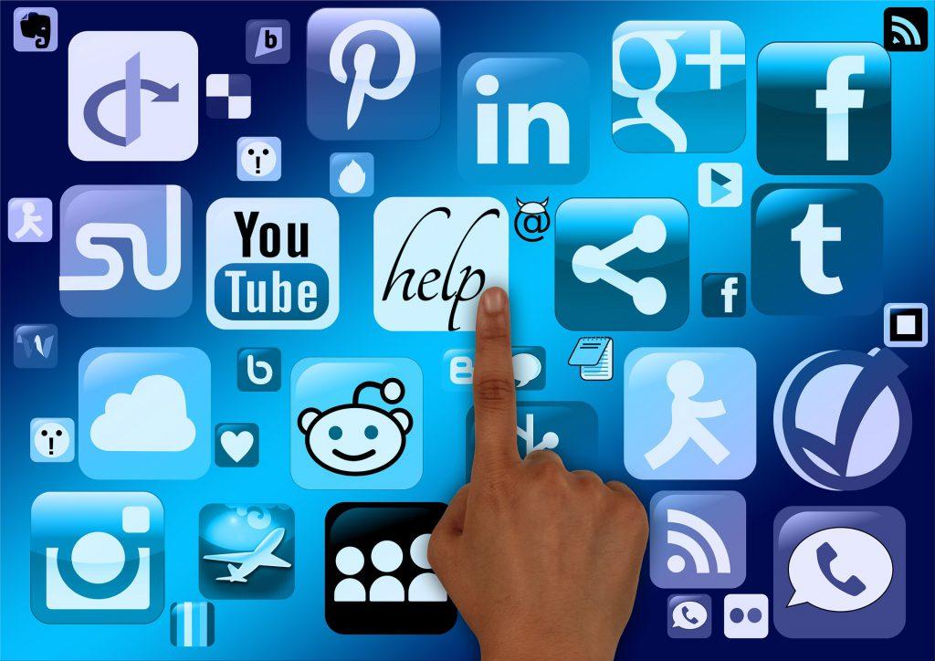 בניית נוכחות דיגיטלית להצלחת העסק
