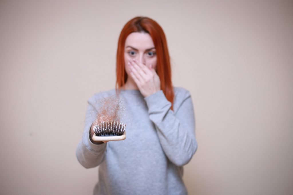 מזותרפיה לשיער- מה זה והאם אני צריך את זה