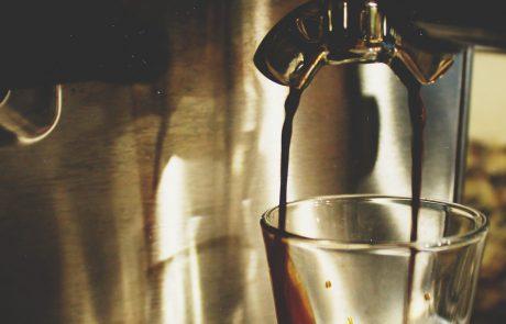 מכונת קפה משרדית – המתכון לעובד המאושר!