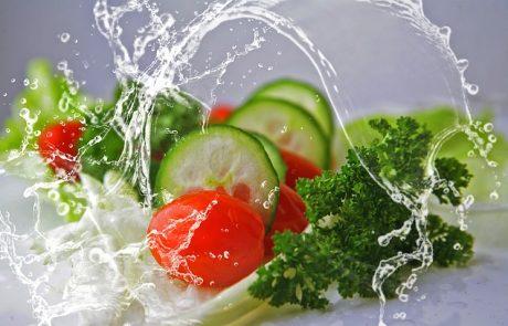 תזונת פיגן: כבר לא צריך לבחור בין פלאו לטבעוני