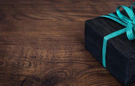 מתנות בנאליות? לא עוד: 5 רעיונות מנצחים למתנות לגבר שיש לו הכל
