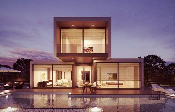 כמה עולה לבנות בית פרטי בשנת 2021?