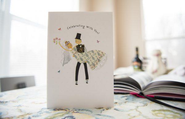 עיצוב הזמנות לחתונה לבד – כך תעשו את זה
