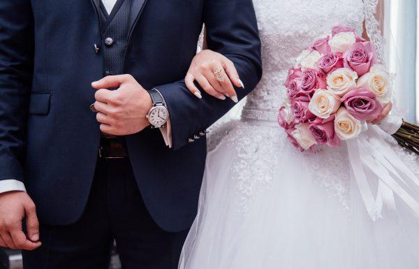 רעיונות לחתונה המושלמת
