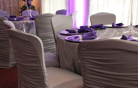 אולם אירועים לחתונה: איך לערוך טקס רגוע