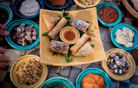 איך לארגן אירוע חינה בדיוק כמו במרוקו?