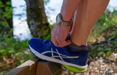 טיפים לרכישת נעלי ריצה