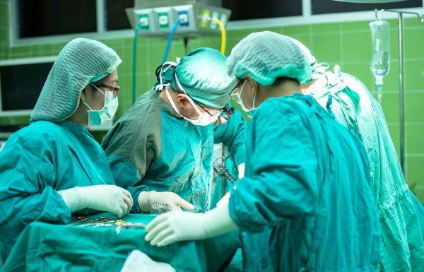 ניתוח מעקפים