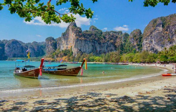 תאילנד: נופים עוצרי נשימה וטיול חווייתי!