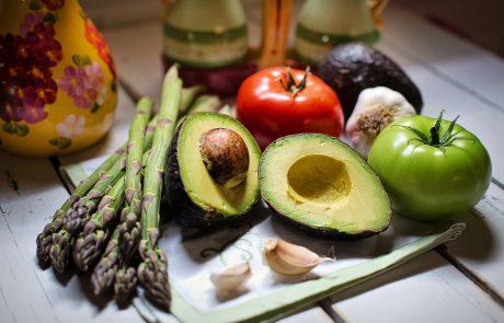 טבעונות היא הסוד לבריאות?